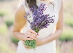 Wedding Ideas: lavender-inspiration-bouquet