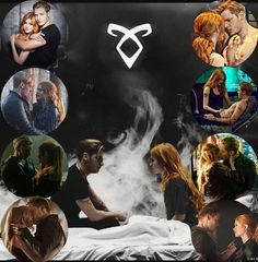 "179 Likes, 1 Comments - @shadowhuntersclace03 on Instagram: ""#shadowhunters #clace #claryfray #jaceherondale"""