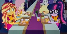 I Love You Girl, Dog Love, Cartoon Shows, A Cartoon, Tara Strong, My Little Pony Games, Equestrian Girls, Mlp Comics, Girls Series