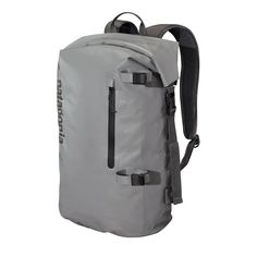dd130f61a5 Patagonia Stormfront® Roll Top Pack 30L - A simple