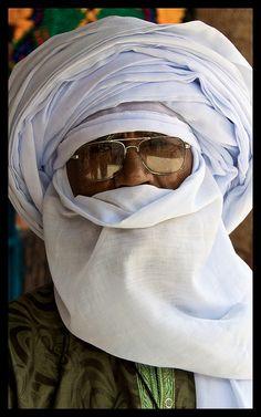 :: Tuareg ::    Tamanrasset, southern Algeria...