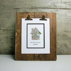 The perfect thoughtful gift or personal memento. This personalized map makes the perfect housewarming gift with custom map location and text. Our artwork is created by inlaying your personalized map inside a shape cut from premium cardstock papers. These are so much more than just art Wedding Vow Art, Wedding Gifts, Roommate Gifts, First Home Gifts, First Anniversary Gifts, Paper Anniversary, House Map, Relationship Gifts, Bodo