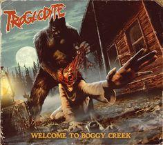 Welcome to Boggy Creek | TROGLODYTE