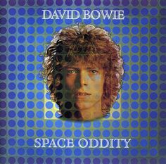 Buy Space Oddity (LP) by David Bowie at Mighty Ape NZ. Space Oddity was a giant leap forward for David Bowie in terms of songwriting as compared to his eponymous debut and it is considered the first truly . The Velvet Underground, Pet Shop Boys, Dave Grohl, David Bowie Album Covers, Mayor Tom, Classic Rock Songs, Musica Disco, Pochette Album, Google Play Music