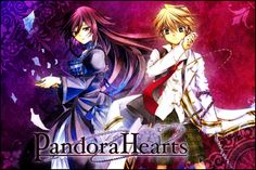 Pandora Hearts Episode 1 | Pandora Hearts