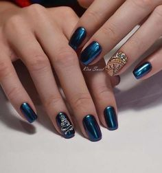 take a look at The Trending Nail Art Designs Of All Season
