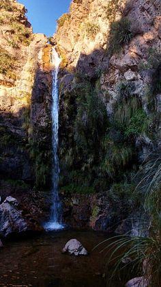 Chorro de San Ignacio, Merlo San Luis