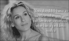 Here are the 35 Carrie Bradshaw quotes about life and love that are an inspiration to girls everywhere. Read on to know the quotes at New Love Times Great Quotes, Quotes To Live By, Me Quotes, Inspirational Quotes, Random Quotes, Motivational Sayings, Quotes Images, Strong Quotes, Lessons Learned In Life