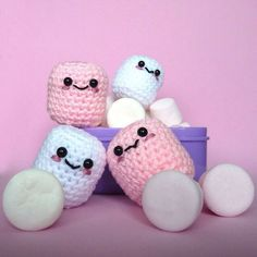 - #cutemarshmallows - ...