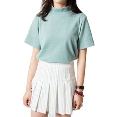 ed1a58525c533 20 Most Attractive Color Matching Clothes for Women - SheIdeas T Shirt Top