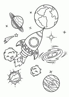 Space Rocket Coloring Sheet - Space Rocket Coloring Sheet , Space Coloring Pages Luxury Luxury Pluto Planet Coloring