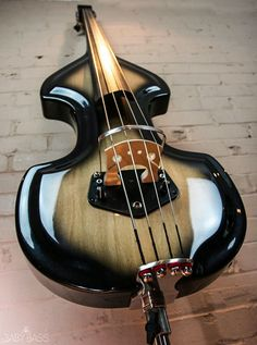 Baby Bass KB Classic