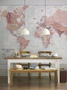haritali duvar dekorasyonlari duvar kagidi poster afis kullanimi duvar aksesuarlari dunya haritasi sehir haritalari (10)