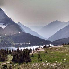 Glacier National Par