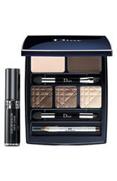 Dior Holiday Eye Palette Set #www.frenchriviera.com