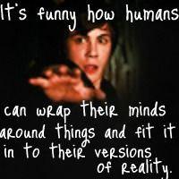percy jackson and the olympians quotes | Percy Jackson and the Olympians Percy Jackson Quote - Percy