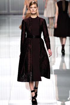 Christian Dior - Fall 2012 Ready-to-Wear