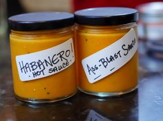 How to Make Mind-Numbingly Great Habañero Sauce Recipe