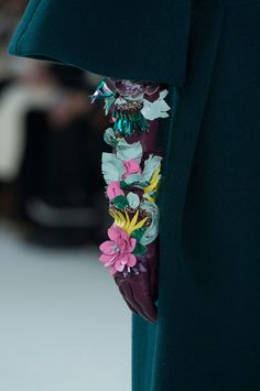 Delpozo at New York Fall 2016 (Details)
