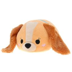 Middle (M) TSUM TSUM Lady via disney