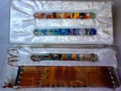 3 wand clear perspex box set Box Sets, Clear Perspex, Wands, Therapy, Personalized Items, Crystals, Walls, Crystal, Healing