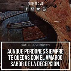Cierto.!   ____________________ #teamcorridosvip #corridosvip #corridosybanda…