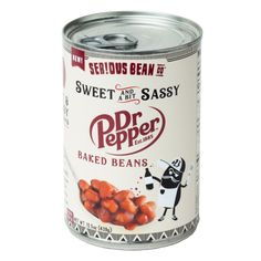 Dr. Pepper Baked Beans at Warsaw store