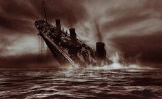 A Geomagnetic Storm May Have Contributed To The Sinking Of The Titanic Rms Carpathia, Titanic Survivors, Short Novels, Pole Star, Rms Titanic, New Details, Conspiracy Theories, Falling Down
