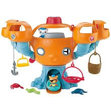 Searching for Fisher-Price Octonauts Octopod Playset but sold out? Why not try our FREE Fisher-Price Octonauts Octopod Playset In Stock Tracker. Jouets Fisher Price, Fisher Price Toys, Guppy, Toys R Us, Kids Toys, Kids Playsets, Octonauts Party, Mega Pokemon, Top Toys