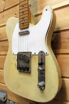 Fender Telecaster (中古・ヴィンテージ)ITM0971706【Jギター楽器詳細|Fender】