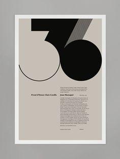 Graphism, design, typo