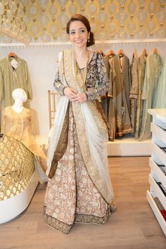 "Nida Azwer ""The Hyderabad Collection"""