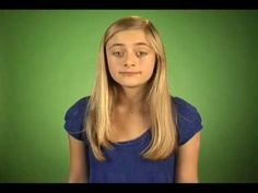 Facebook, YouTube, Texting: Rules of the Road for Kids - YouTube