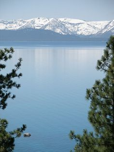 South Lake Tahoe ~ See you next week!