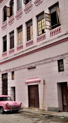 La Habana, Cuba Copyright: Stefania Avram