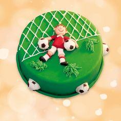 Tort Piłkarz