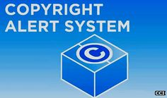 USA Copyright Alert System - six strikes policy. #piracy #theft #fraud #TheFraudTube
