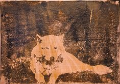 Wolf Moose Art, Wolf, Copper, Prints, Animals, Animales, Animaux, Wolves, Animal
