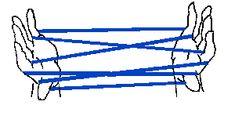 Como hacer figuras de cuerda
