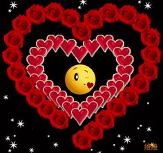 i love you gif images i always think only of you my darling 3 i love you 3 ojitos free clip art Love You Gif, Love You Images, I Love Heart, My Love, Animiertes Gif, Emoji Love, Smiley Emoji, Merry Christmas Wishes, Heart Wallpaper