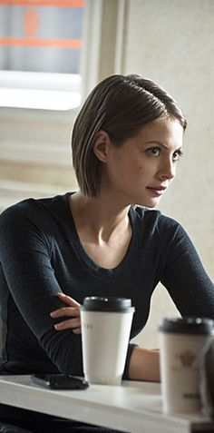 Thea. Thea is just such an interesting character. Like the past seasons I've felt really bad for her and she's really developed and changed and I like her. I hope she doesn't go too far away from Oliver and they stay together. I mean, they're the only family they gottttt....
