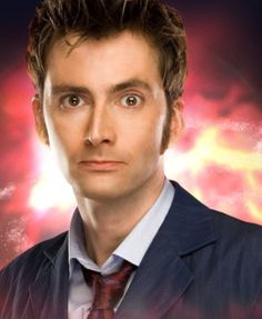 Tenth Doctor Month: Quote Of The Day #26