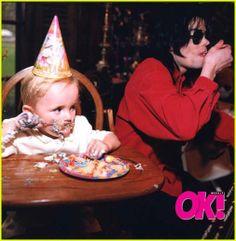 Hahahaha look Michael