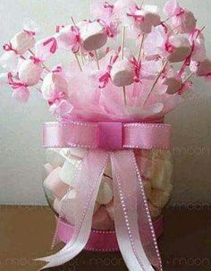 I have tons if these lil Ikea Candy Party, Party Favors, Baby Shower Parties, Baby Shower Themes, Candy Bouquet, Girl Shower, Princess Party, Birthday Parties, Valentines