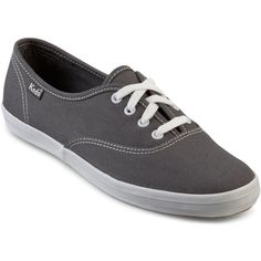 keds champion leather lace-up sneakers