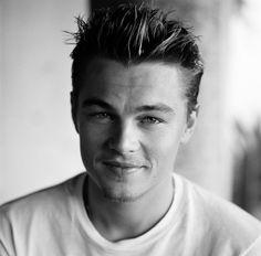 Leonardo DiCaprio <------ Just Awesome