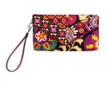 db5a4edcf009 LOVE the Envelope Wallet! Floral Nightingale (not the one that s pictured)  is so pretty.