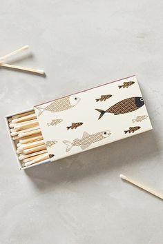 Slide View: 1: Candlefish Matches