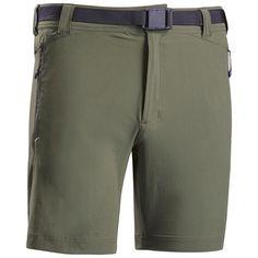 Spodnie Trekkingowe 2w1 Trek 100 Meskie Giyim Fashion Decathlon