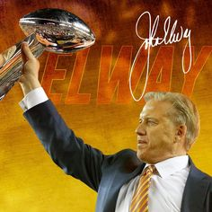 John Elway, Different Sports, Sports Photos, Denver Broncos, Thunder, Presidents, Magic, Orange, Country